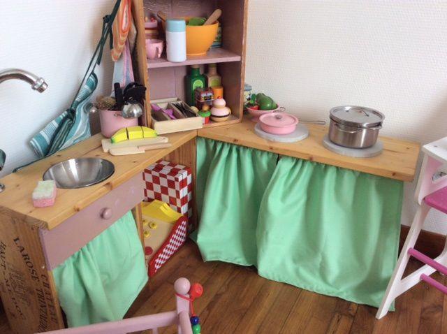 La cuisine d'Alice