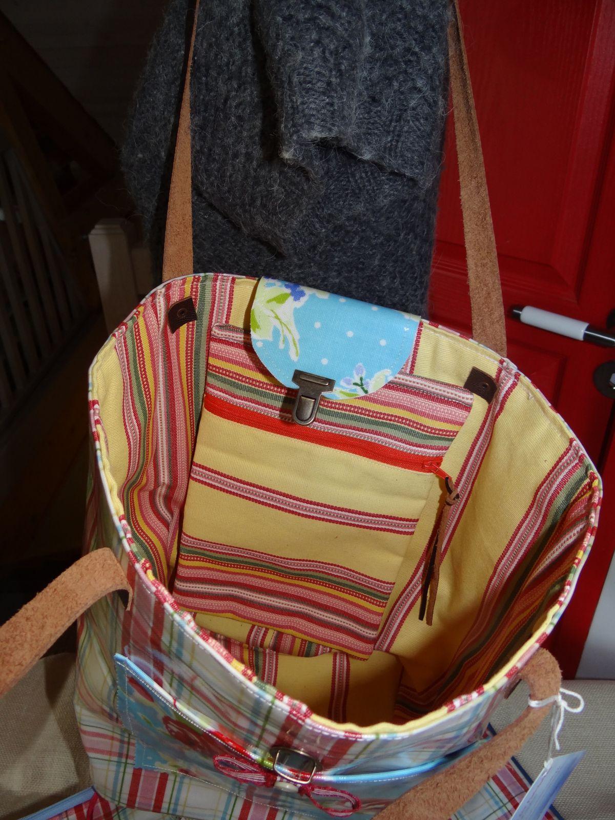 sacs de plage ou ...