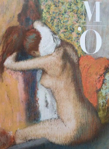 Degas et le nu, au musée d'Orsay
