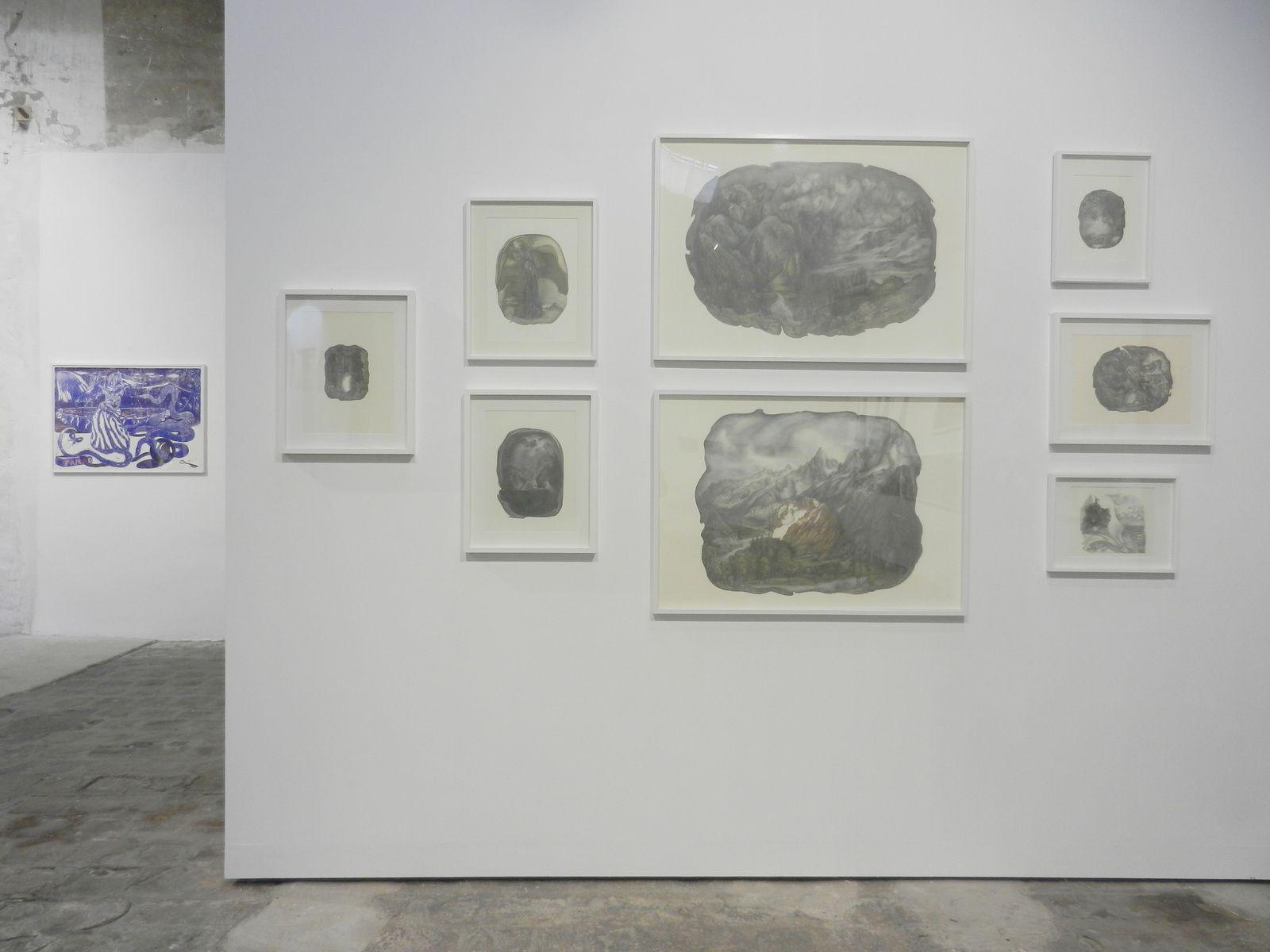 « Mauvaises Graines », une exposition collective à l'espace Topographie de l'art, Paris