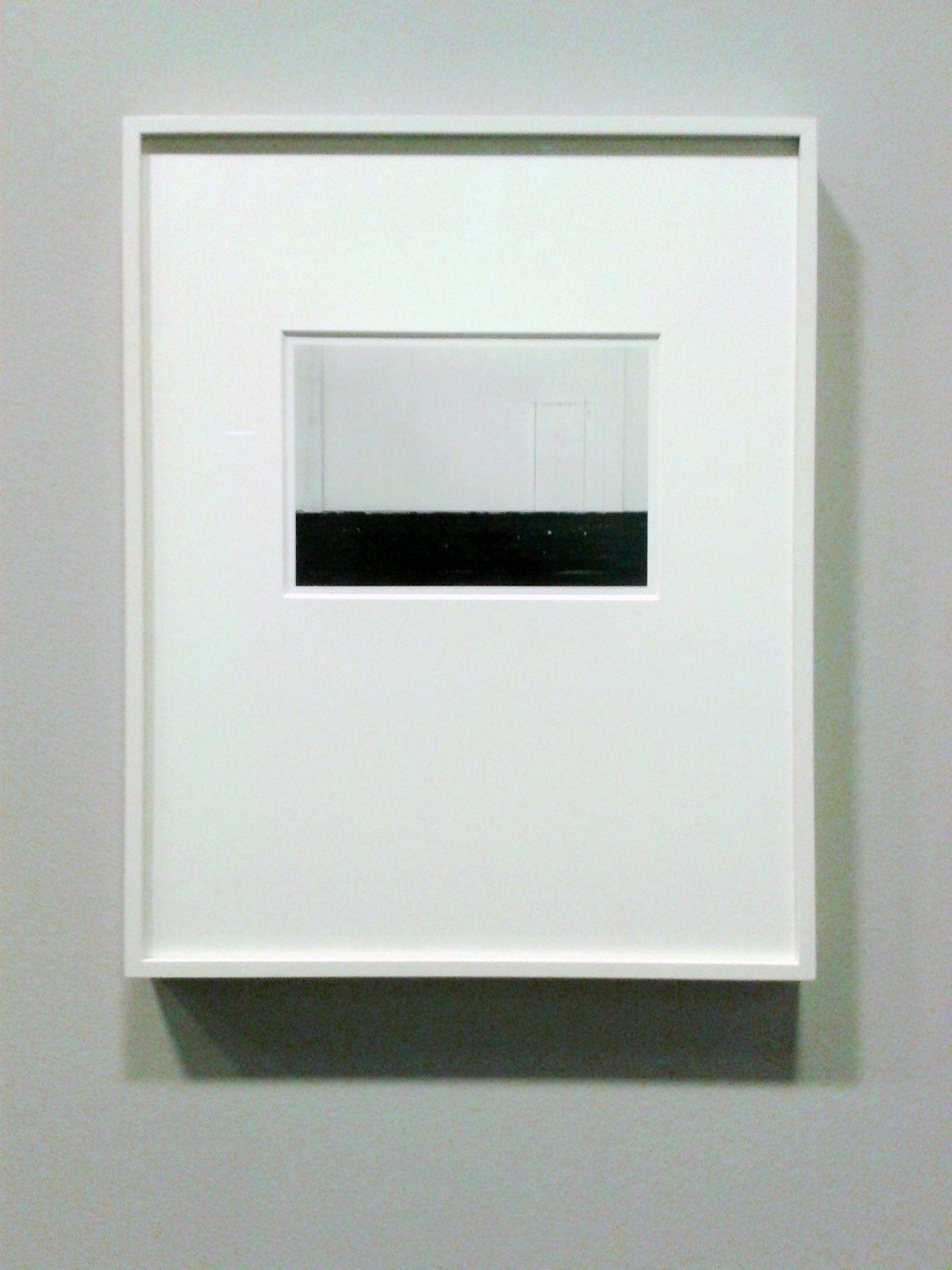 Lewis Baltz, Common Objects, une exposition remarquable qui révèle son lien avec le cinéma, au BAL, Paris
