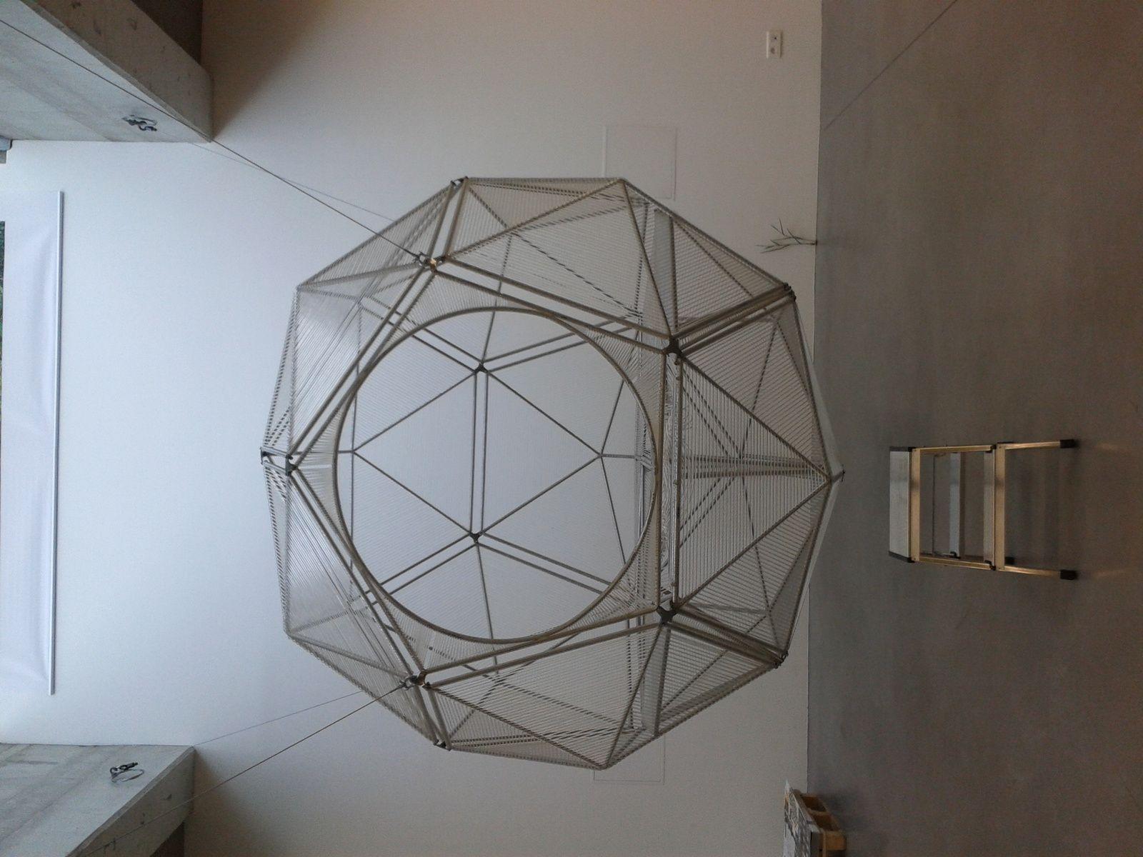 La Terrasse, un centre d'art contemporain ouvert sur la ville