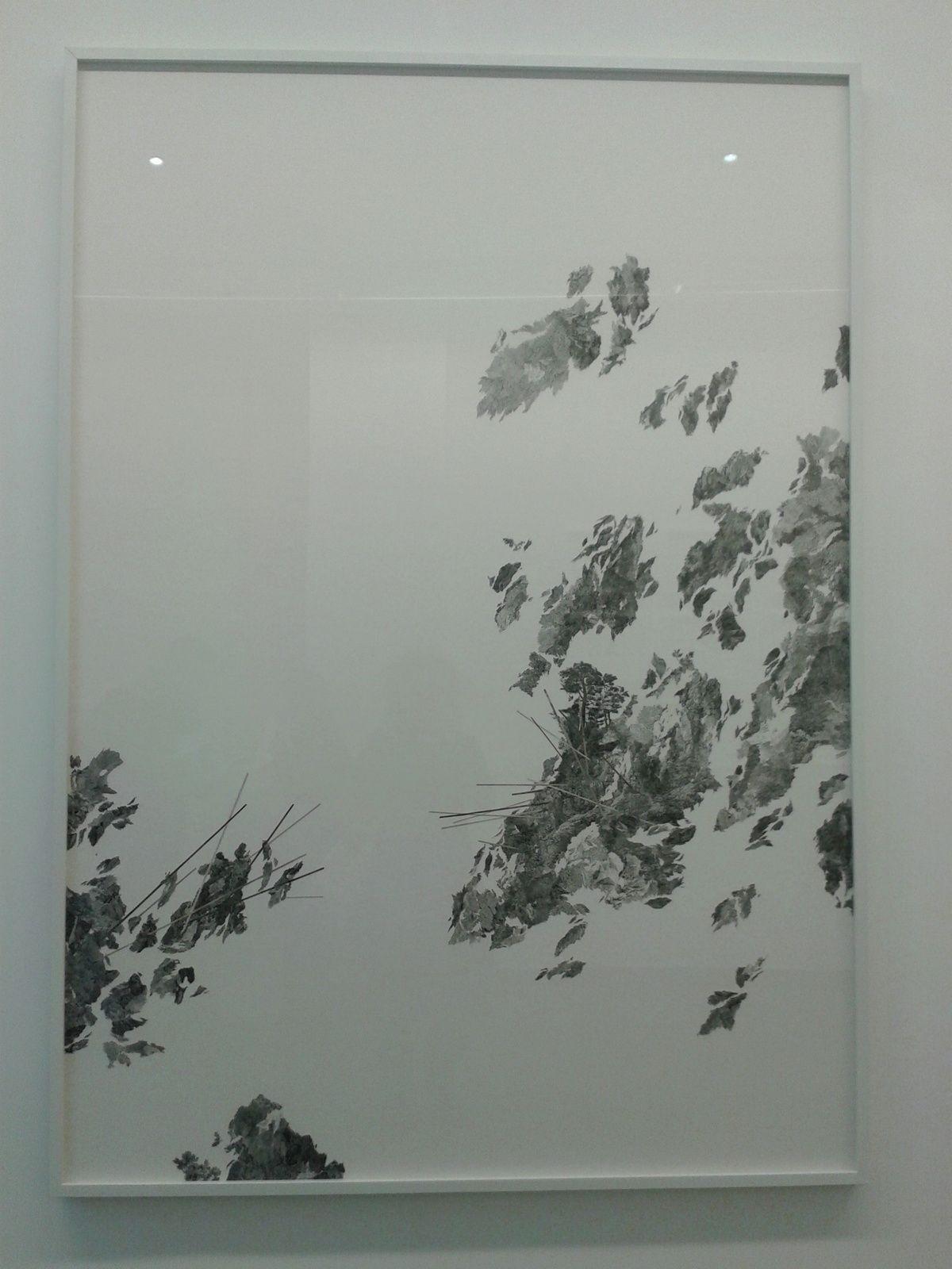 Connu Le corridor : actualité en art contemporain ND84