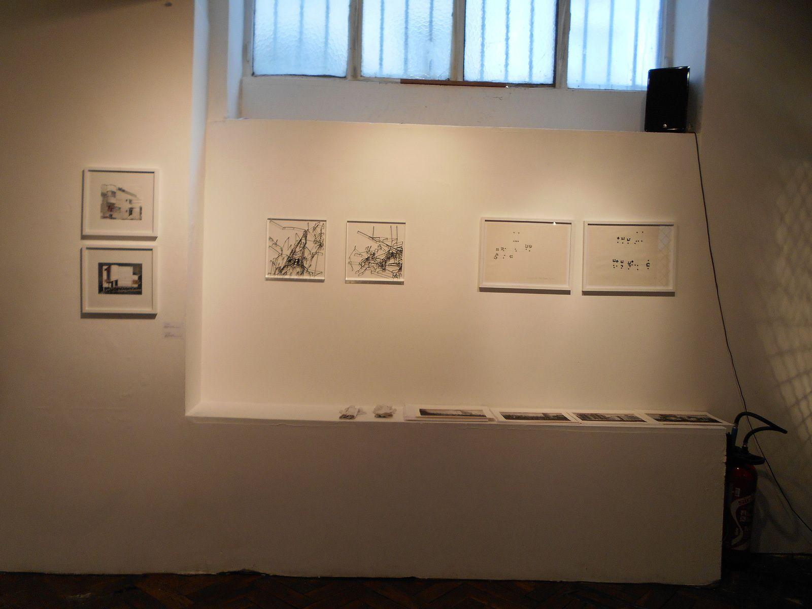 Les amazones : une exposition d'artistes femmes dans un lieu chargé d'histoire