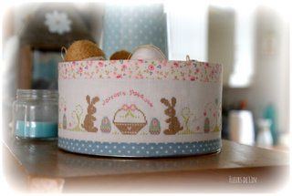 Farandole de Pâques