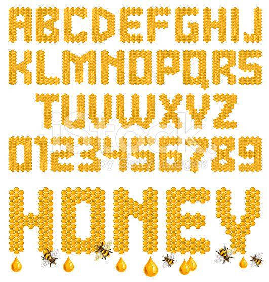 feuille de miel