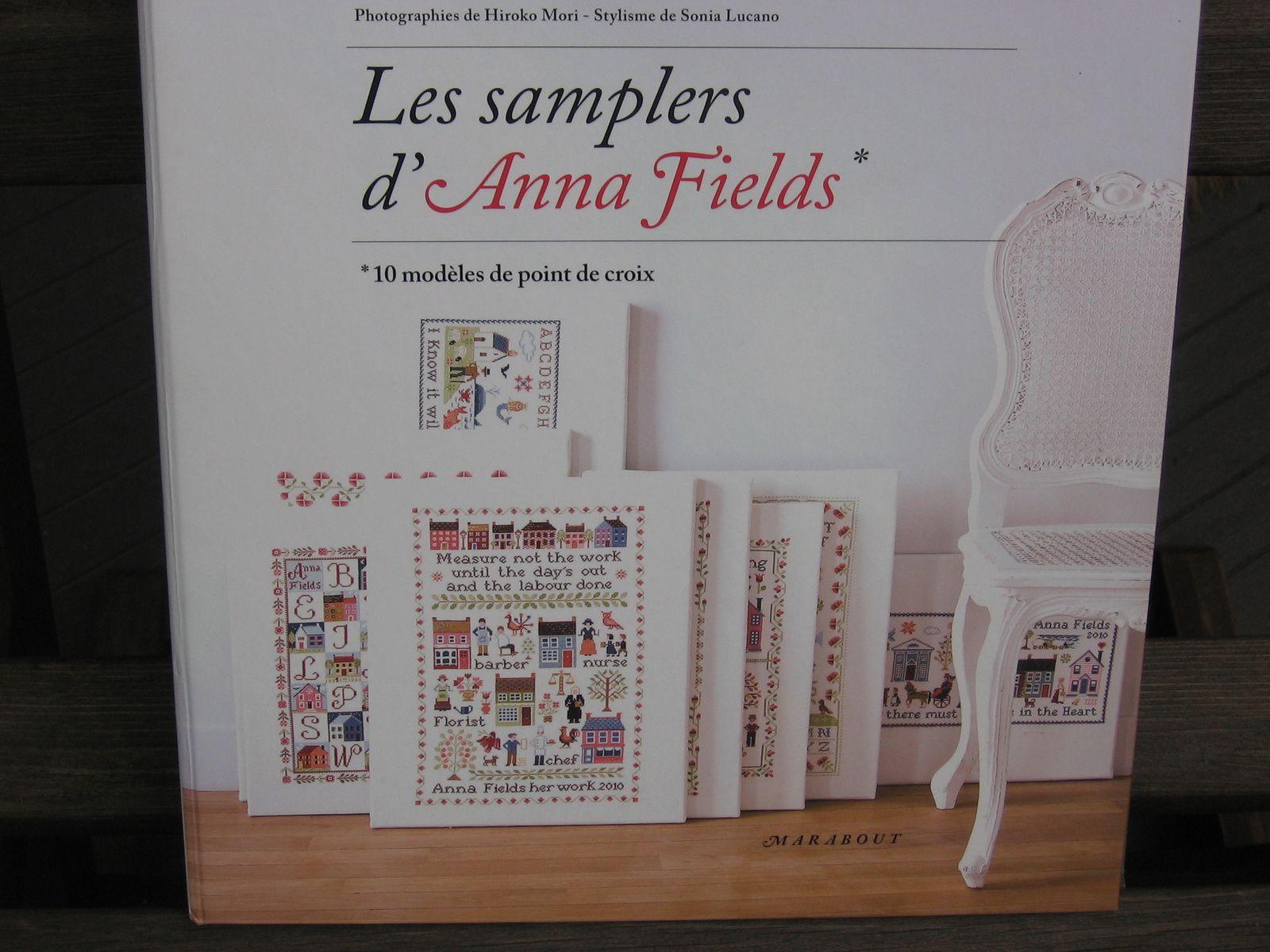 Four saisons of the heart d' Anna Fields