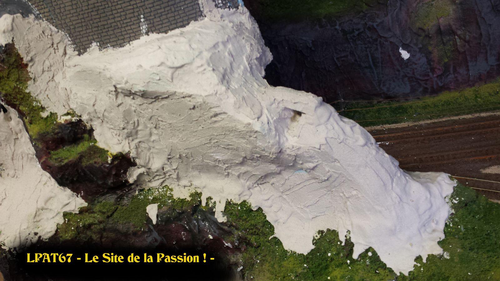 Evolution des Vosges .... 2