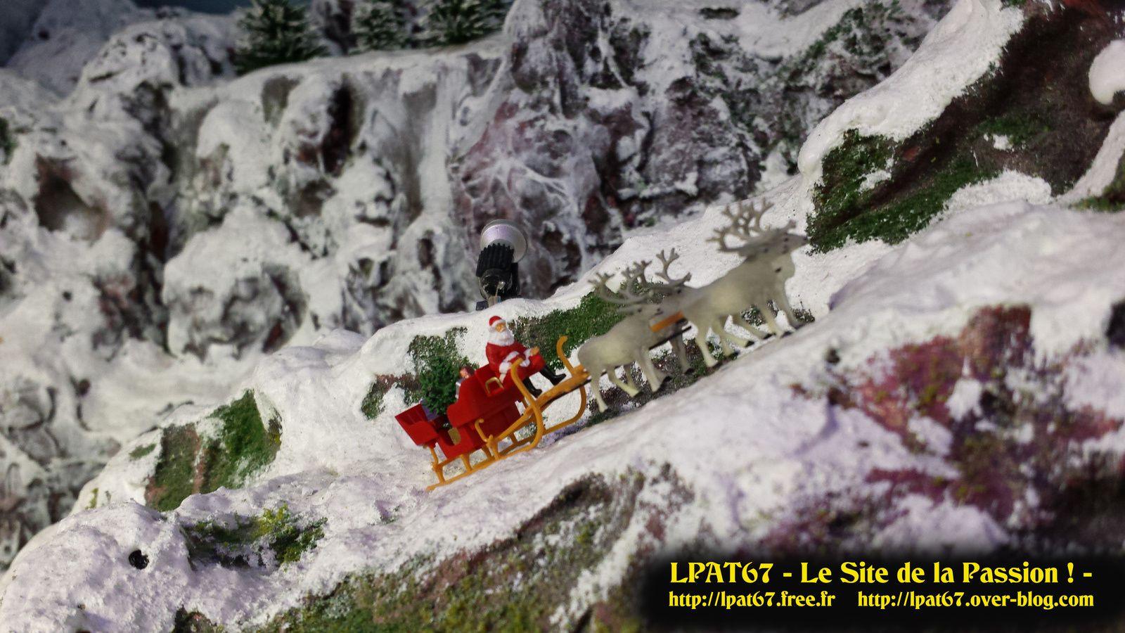 Noël approche !!!!