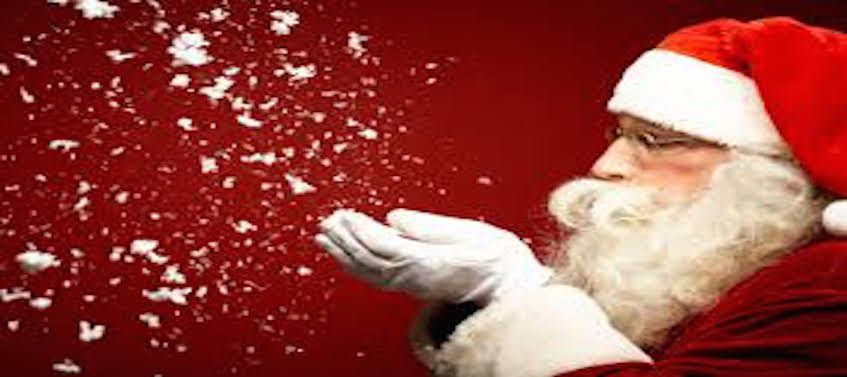 Que la Magie de Noël soit présente...