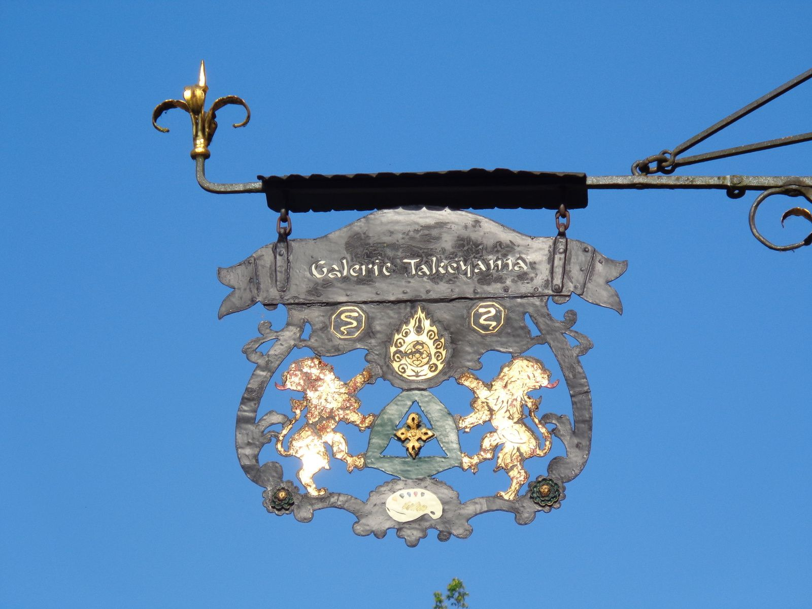 La Route Romantique en Bavière ( 1ère partie )