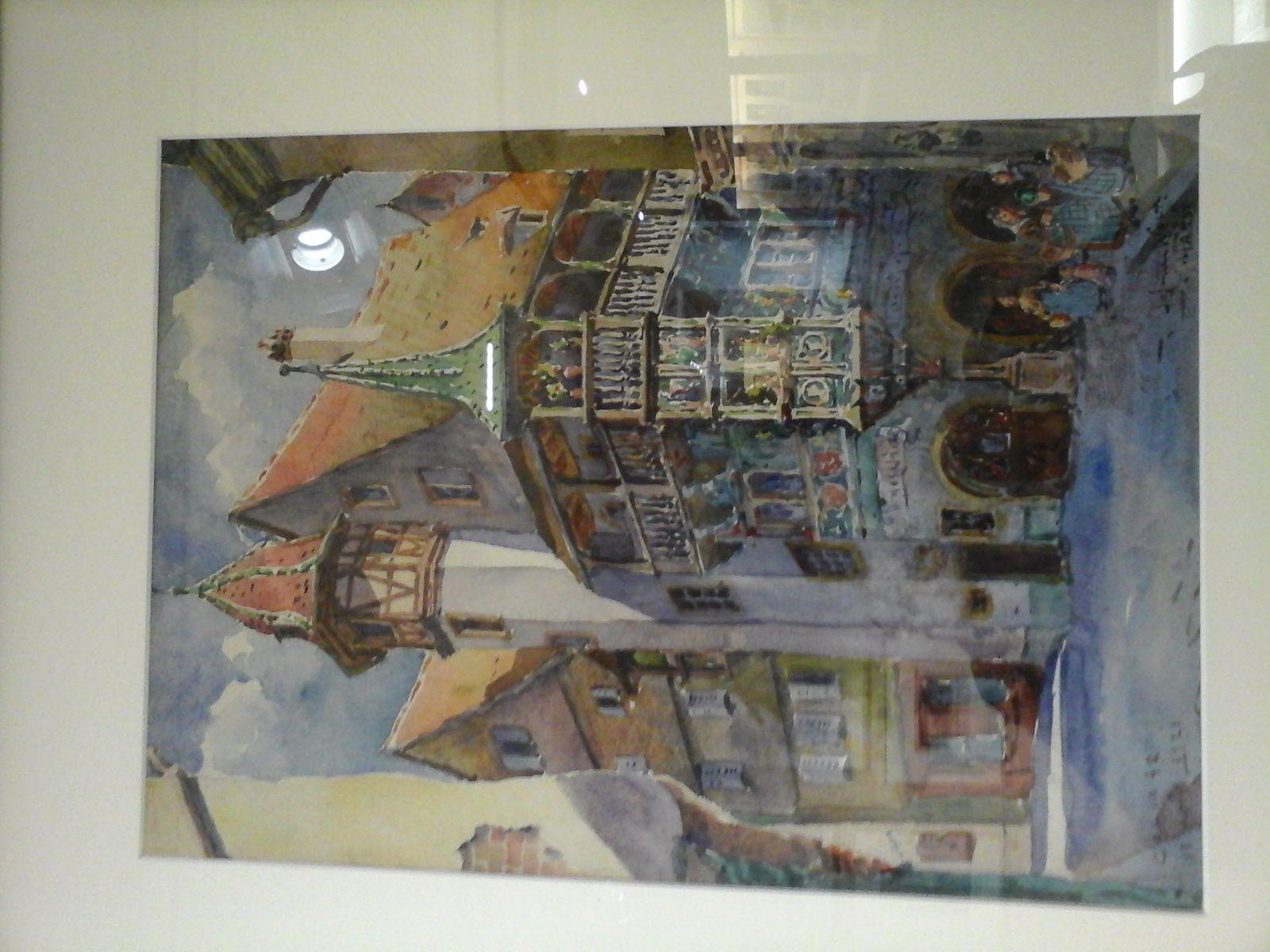 Musée Hansi de Colmar