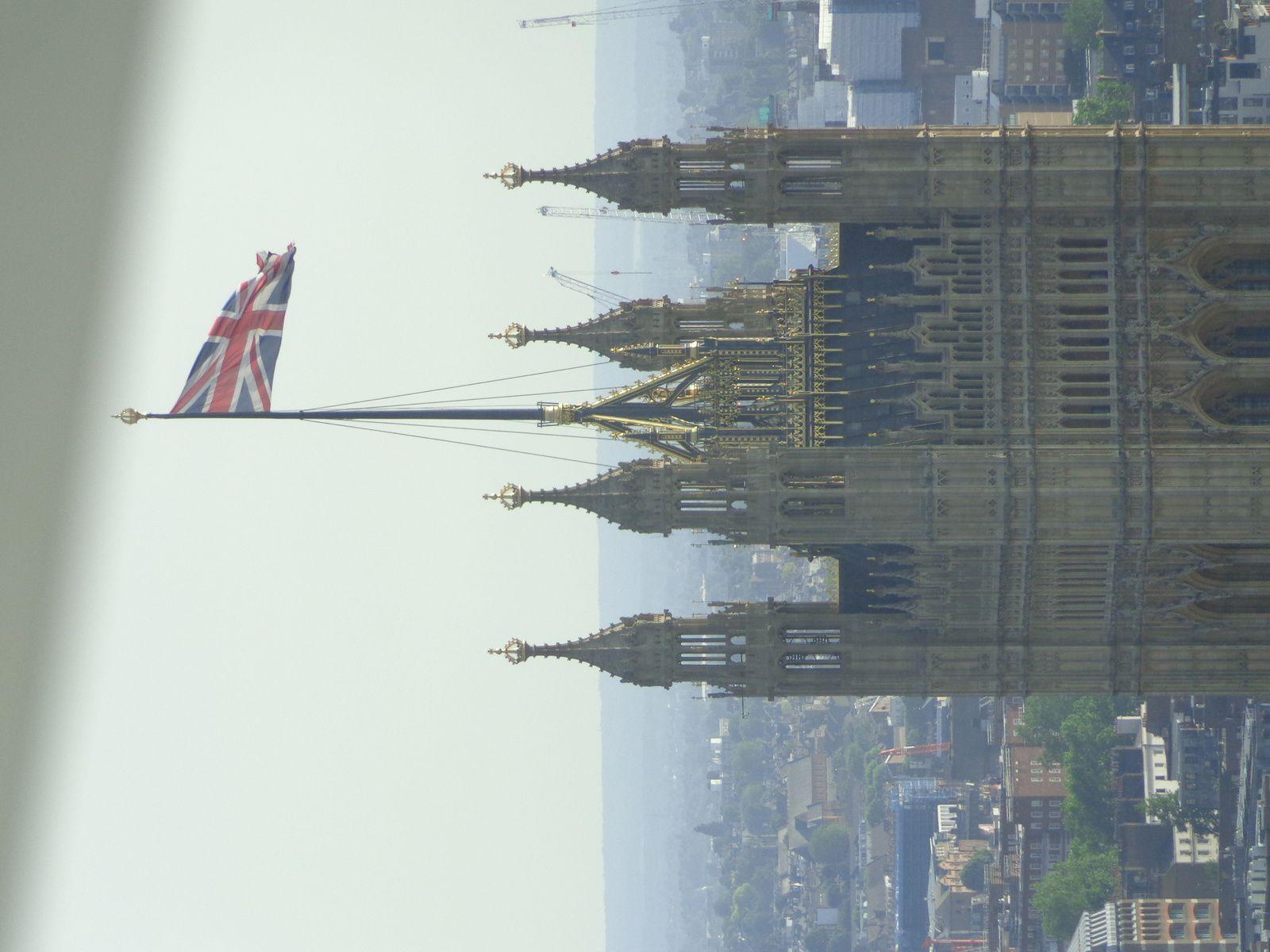 Vacances londoniennes (1)