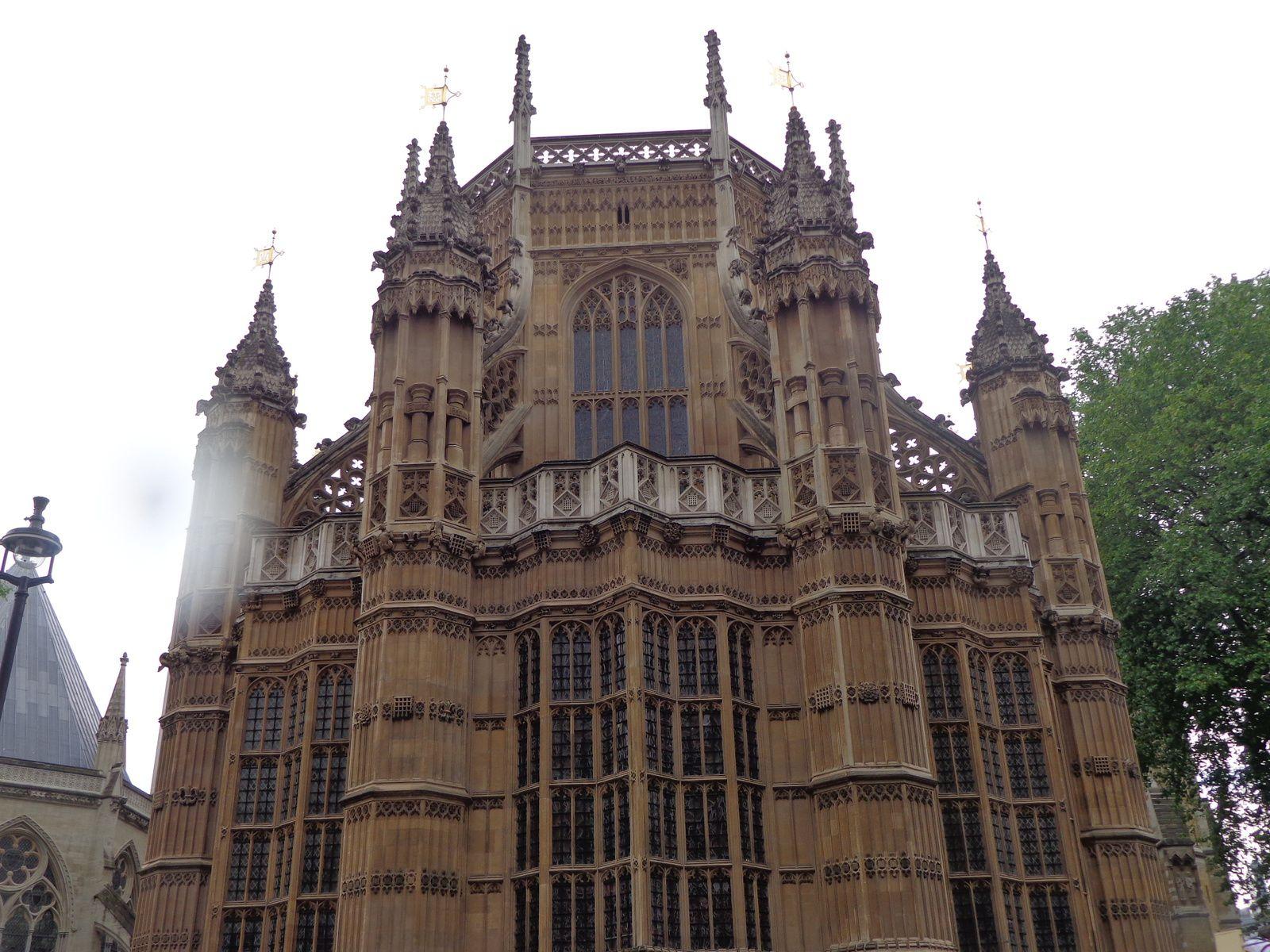 Vacances londoniennes (2)
