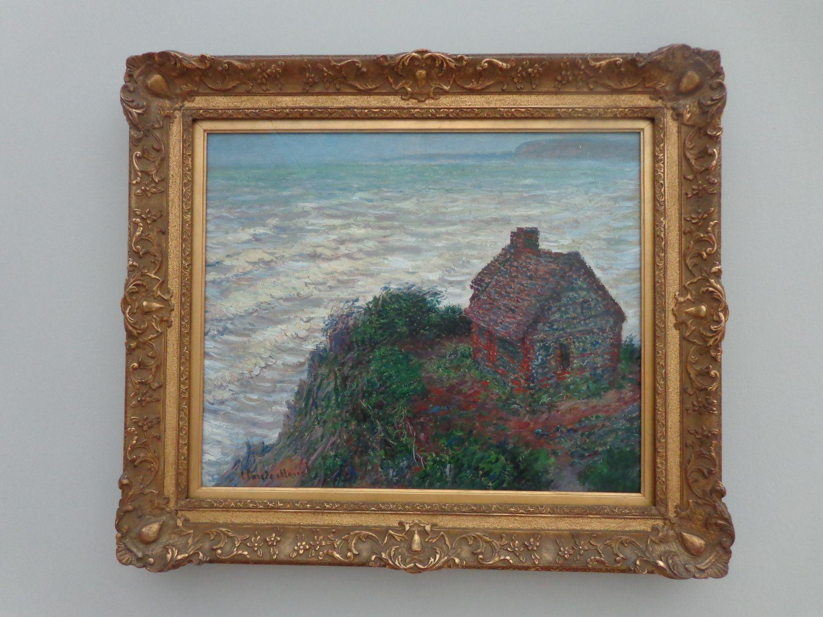 Claude Monet à la Fondation Beyeler