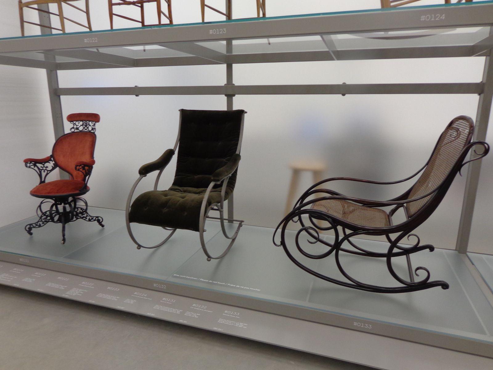 Vitra Design Museum à Weil am Rhein ( Allemagne )