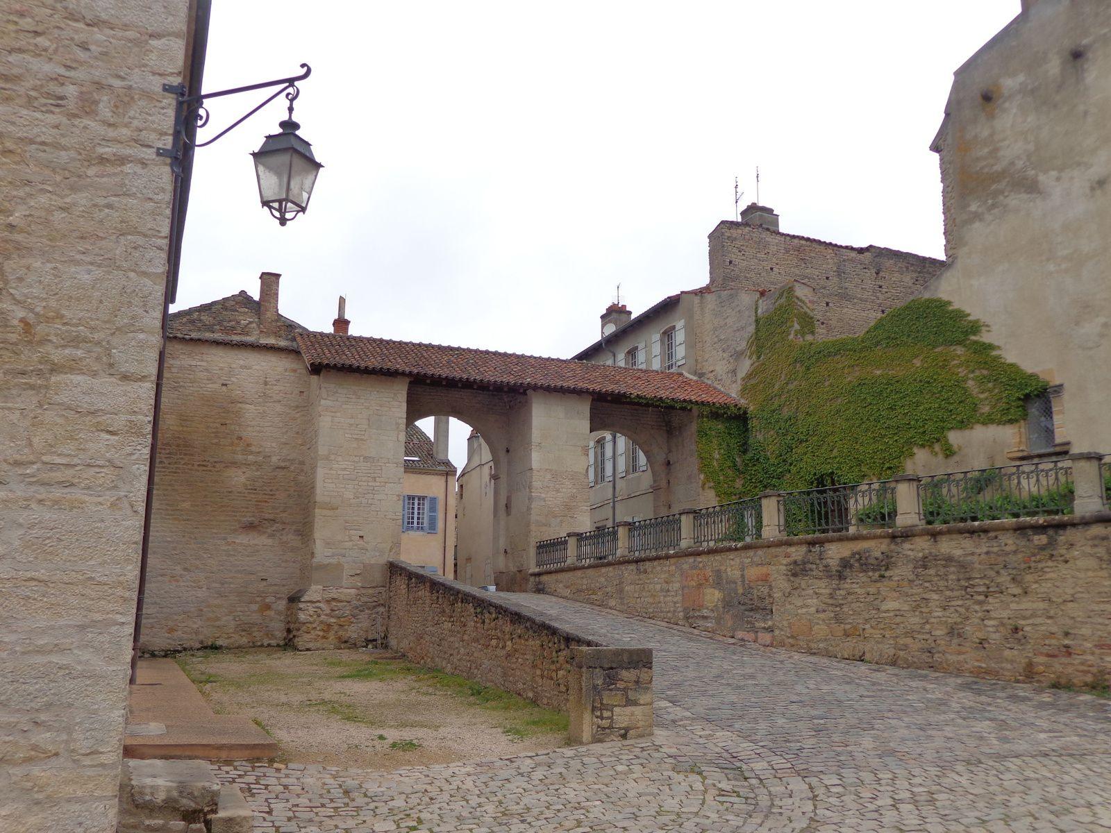 Escapade en Auvergne