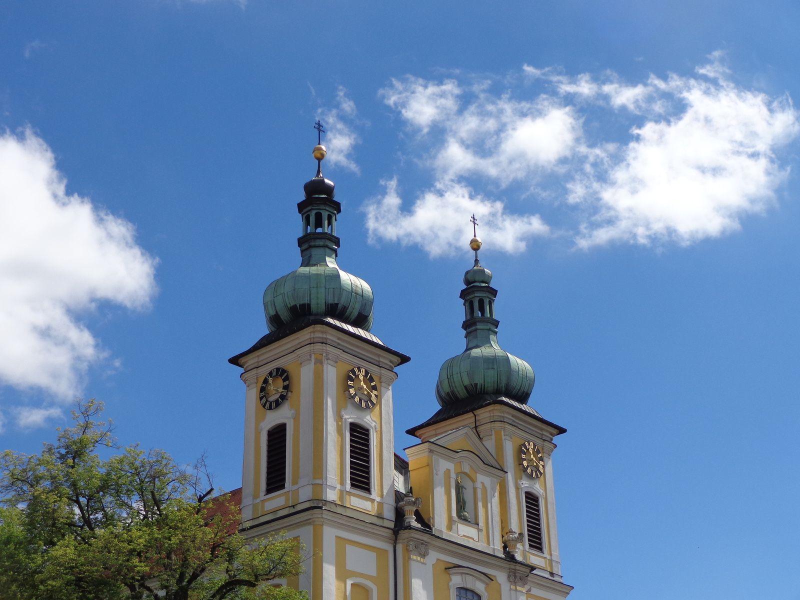 Séjour dans le Montafon en Autriche