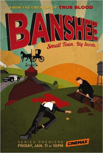 Banshee (saison 1)