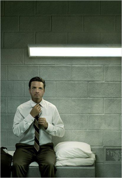 Rectify (Pilote)