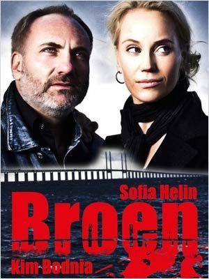 Bron/Broen (Saison 1)