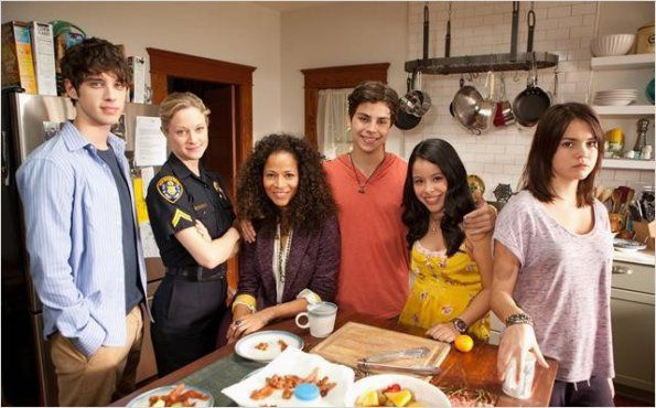 The Fosters (Pilote)