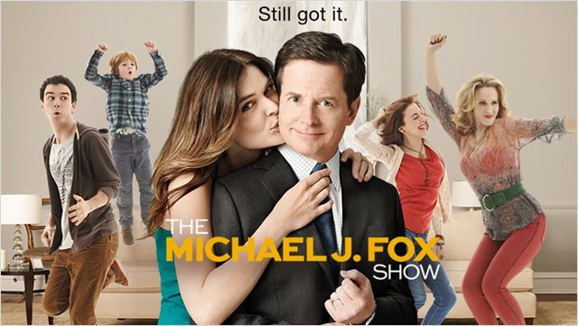 The Michael J. Fox Show (Pilote)
