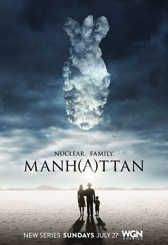 Manhattan saison 1