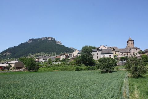QUELQUES PHOTOS DE LOZERE