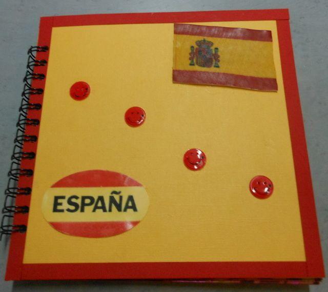 VIVA ESPAGNE:ALBUM DE MANON