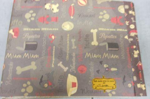 ALBUM DE MANON POUR TARTINE