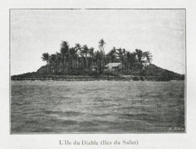 Quelques photos anciennes de la Guyane dans les années  1900