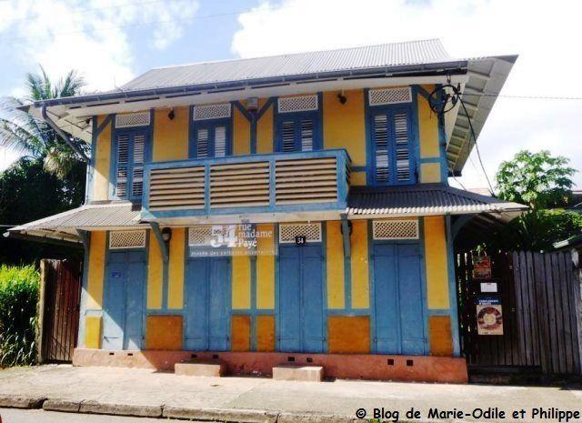 Gros plan sur Herménégilde Tell, premier directeur noir du bagne de Guyane