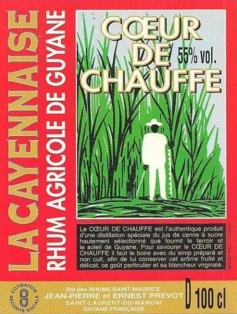 Le rhum de Guyane, à déguster avec modération