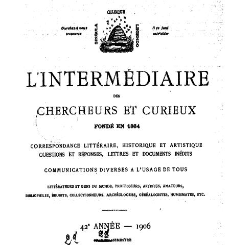 Gros plan sur Maximilien Liontel, premier guyanais devenu Procureur général de la Guyane au début du XXe siècle