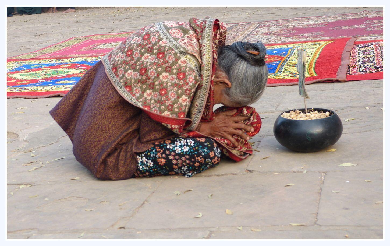 Sourires Birmans