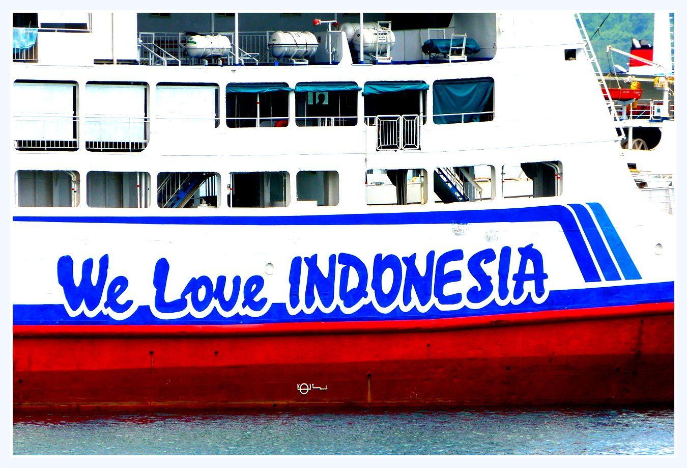 De Lombok à Singapour