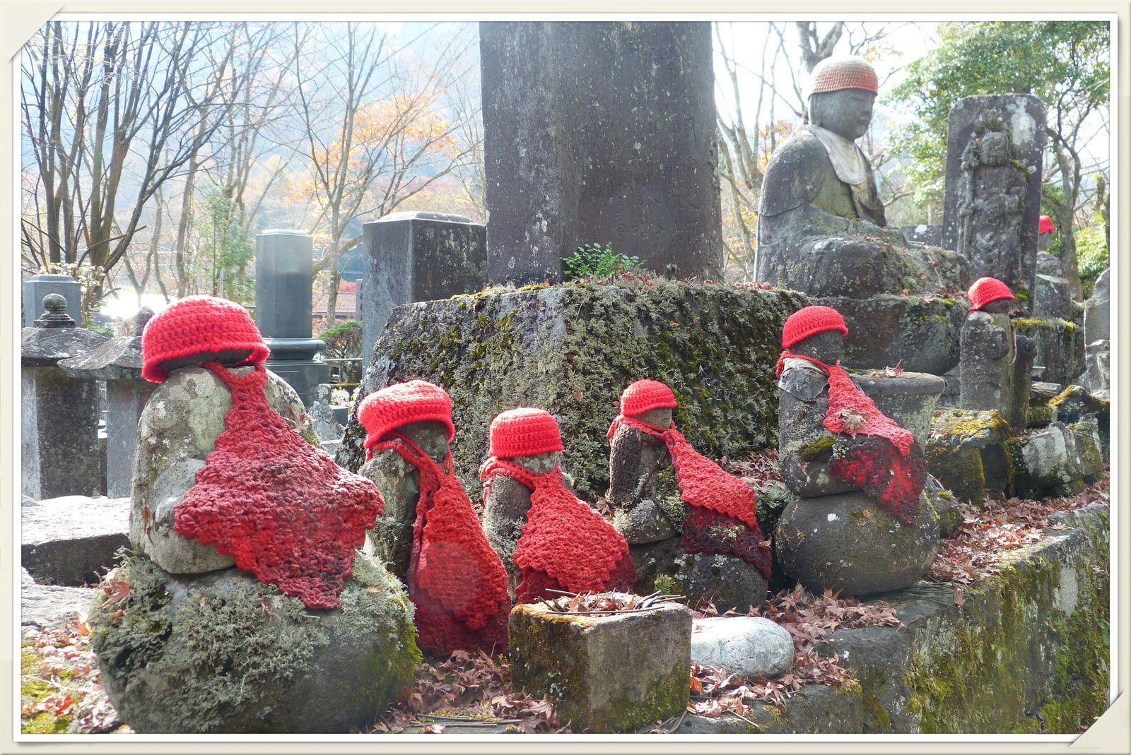 秋 (Aki) à Kamakura, Nikko et Matsumoto