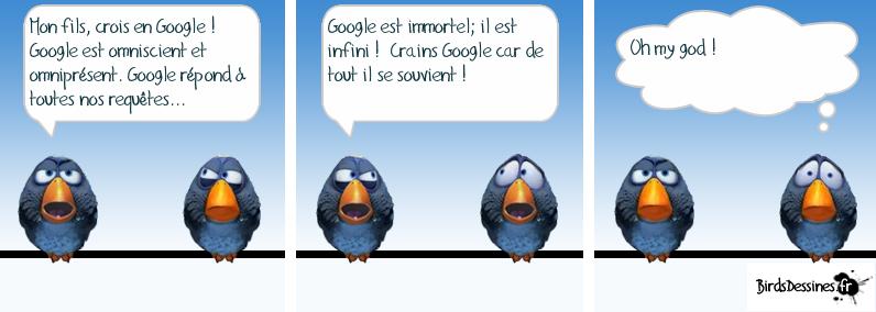 Drôles d'oiseaux... (1)
