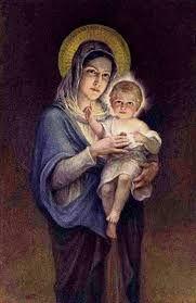 Notre dame du Sacré Coeur