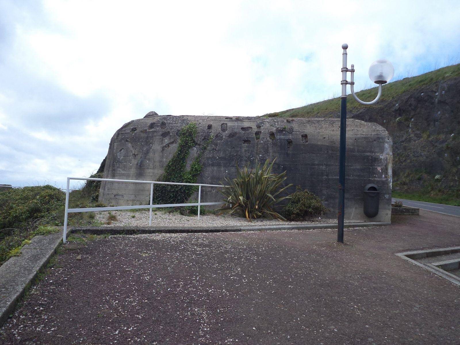 toujours le même bunker