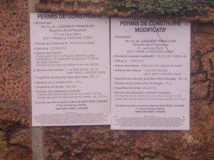 Logements St-Nicolas, nouveau recours déposé ce mois d'août 2014