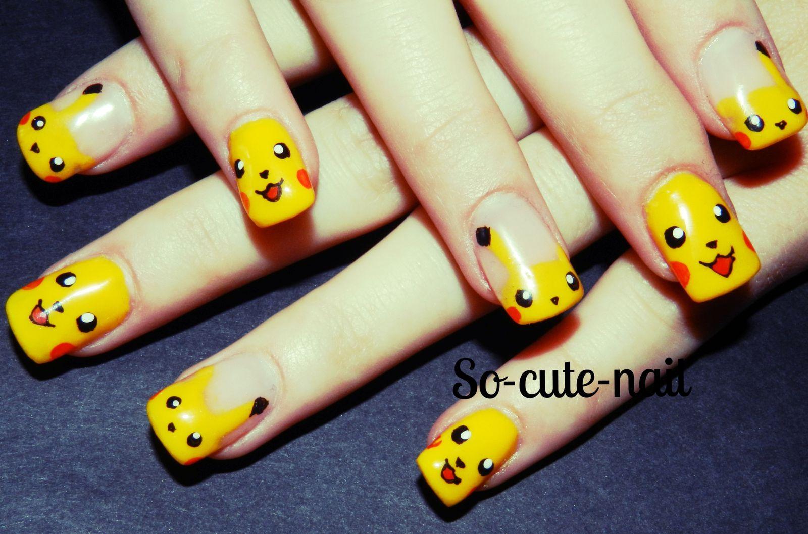 Pikachu pika pikachu...