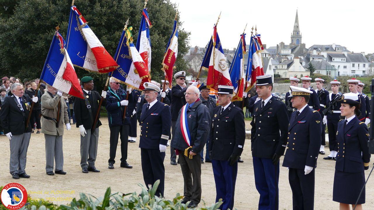 Préparation Militaire Marine de Lorient