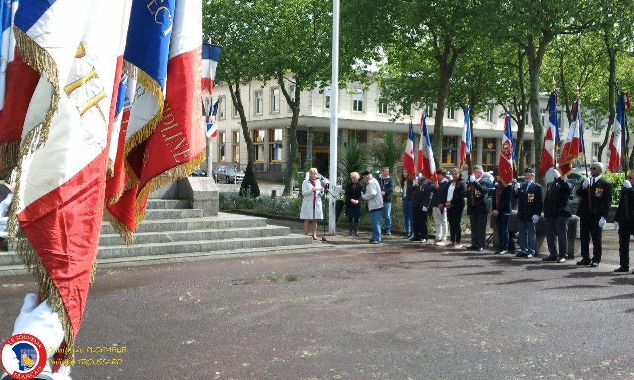 CONCOURS NATIONAL DE LA RESISTANCE ET DE LA DEPORTATION
