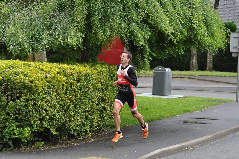 Duathlon de Fourmies le 23 juin