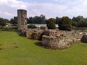 Le chateau de Montagu Marcoussis 91.