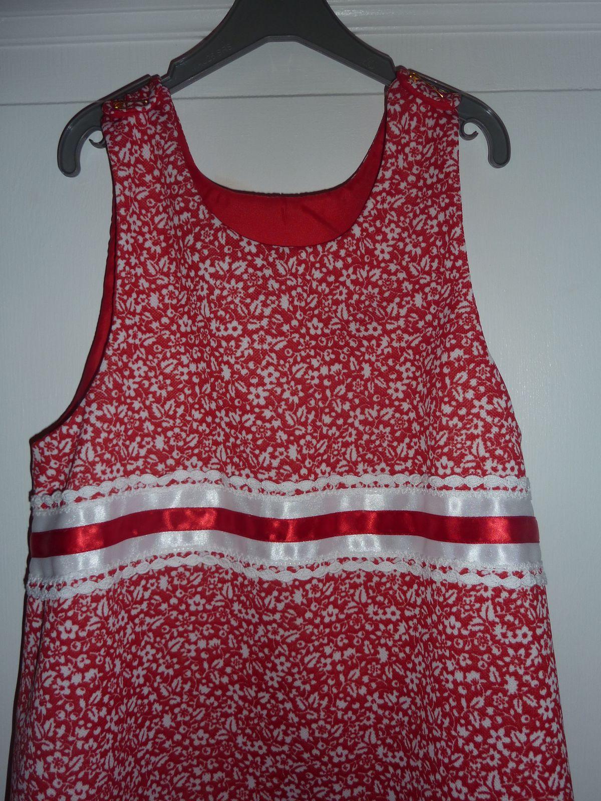 Une robe pour danser