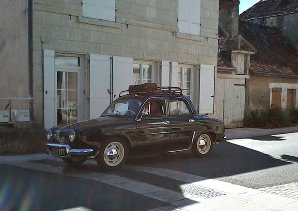 15 Août à Lésigny : le parcours (4)