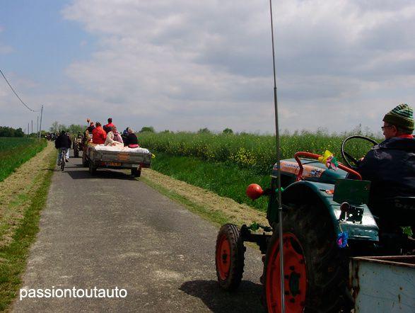 Rando Tracteurs (suite: le retour)